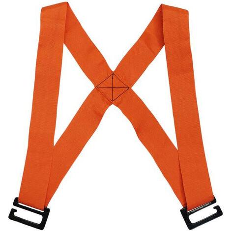 Batavia 7062129 Moving Harness & Lifting Straps