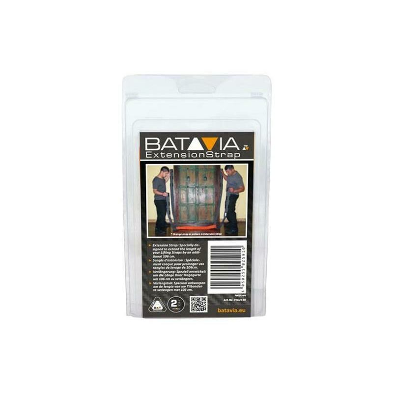 Image of 7062130 Extension for Lifting Strap 1m - Batavia
