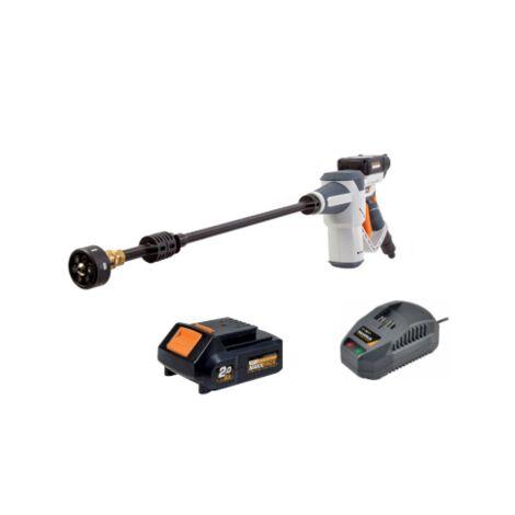 Batavia Maxxpack Collection 18V NEXXFORCE Cordless Pressure Cleaner Set (including battery)