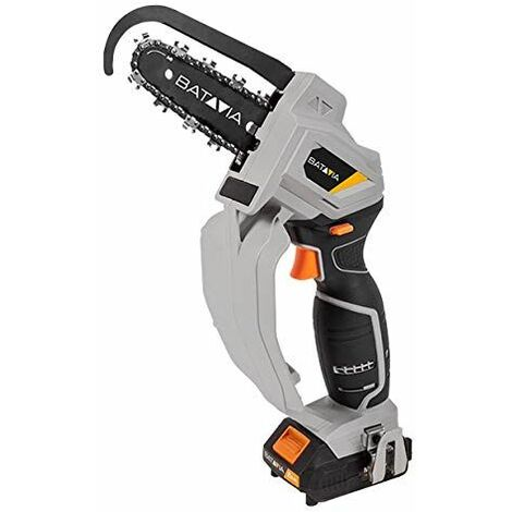 Batavia Maxxpack Collection 18V Nexxsaw Cordless Compact Chainsaw Pruning Saw (excluding battery)