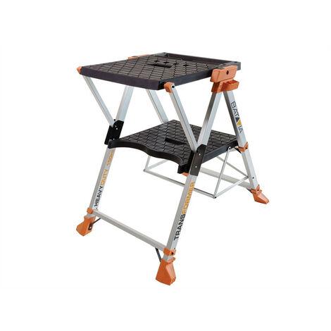 Batavia Transformer Multifunctional Workbench & Step Ladder