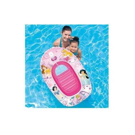 Bateau de plage - Princesse Disney - 102 x 69 cm - Rose