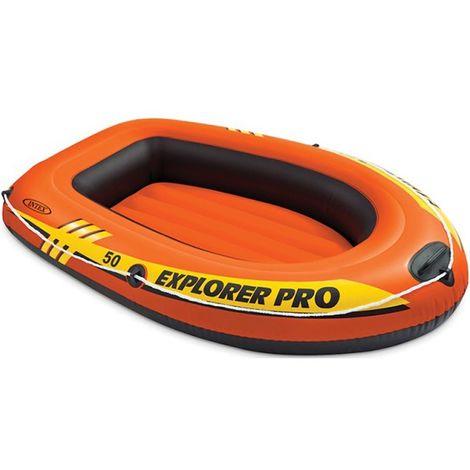 Bateau Explorer Pro 50 de Intex - Jeux piscine