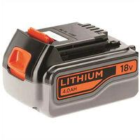 Batería 18v 4Ah BL4018 Black+Decker