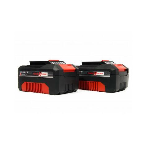 """main image of """"Batería 18V PXC-Twinpack 4,0 Ah Einhell"""""""