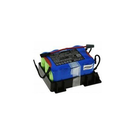 Batería adecuada para Aspirador Bosch BBHMOVE1/01 / BBHMOVE2/01 / Siemens VBH14400/01 / Modelo 00751992_v856