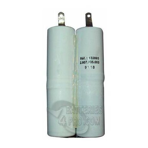Batería Bosch 4.8V 2607335003