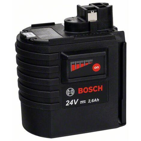 Batería Bosch NiMH 24V, 2,6Ah