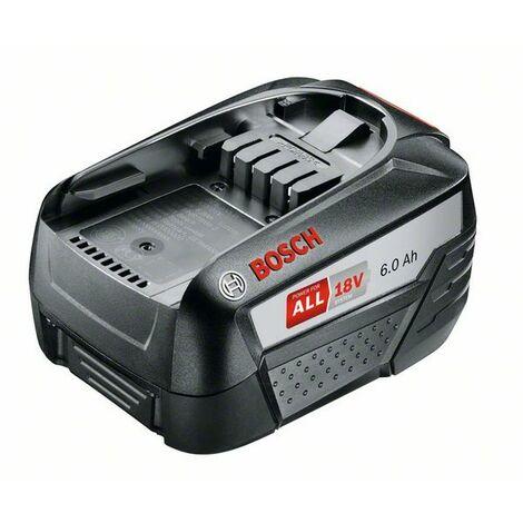 Batería Bosch PBA 18V 6.0Ah W-C