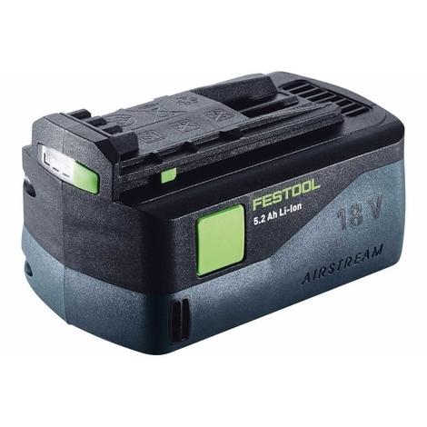 Batería BP 18 Li 5,2 AS Festool