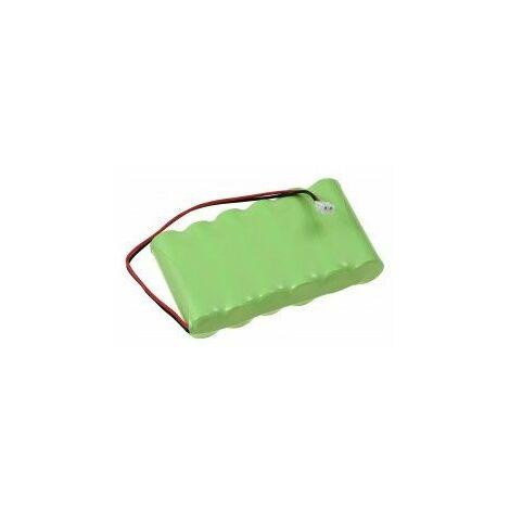 Batería compatible con el Compex tipo 032002690, 018.004.913 (no original)