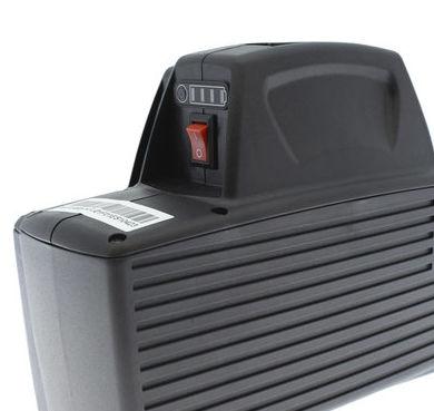 Batería de 4A para las tijeras de podar Yatek EL46002 y EL46003, Nueva version 9 PINES