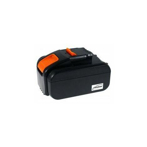 Batería de Alta Capacidad para Atornillador de impacto Worx WX292