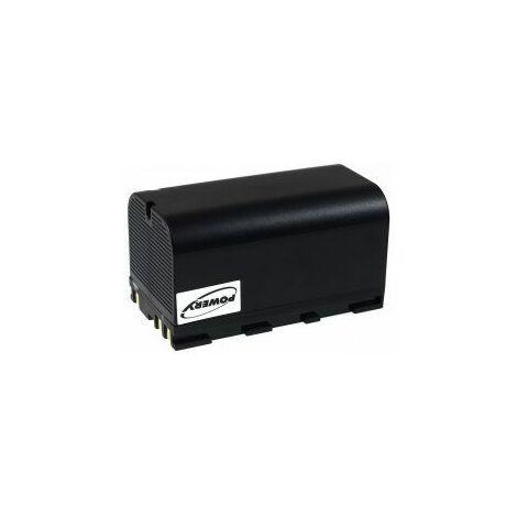 Batería de Alta Capacidad para Multimeter Leica GRX1200