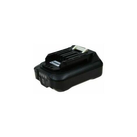 Batería de alta capacidad para taladro angular Makita DA332