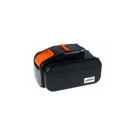 Batería de Alta Capacidad para Taladro Worx WX170