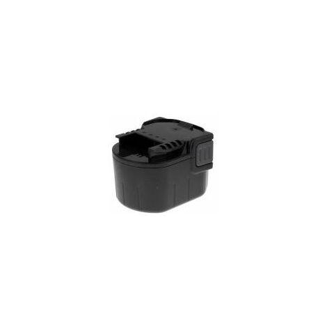 Batería de atornillador BS 12C 3000mAh NiMH