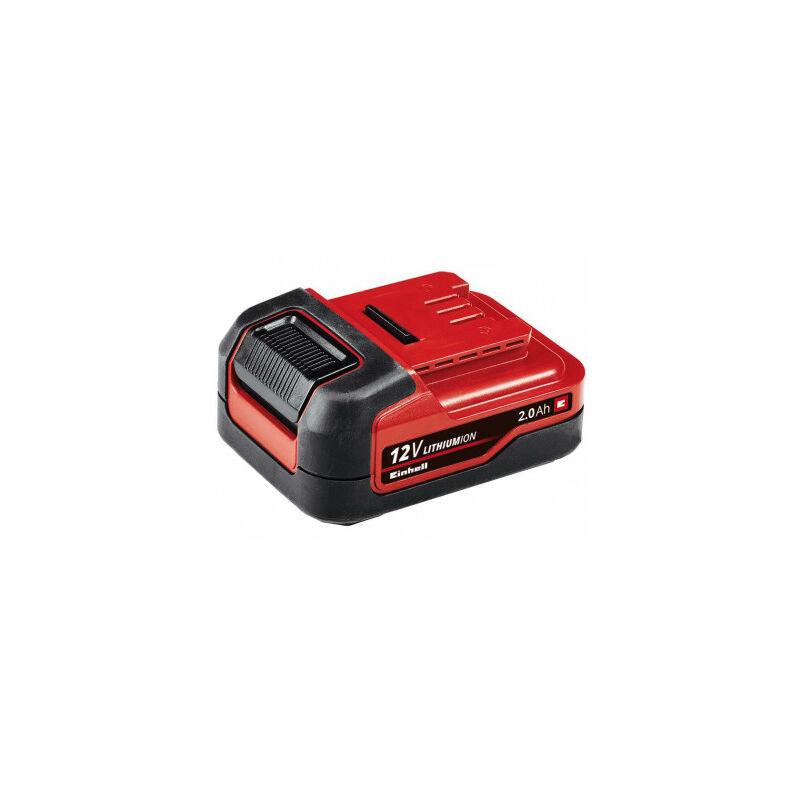 Batterie 2Ah 12V Einhell