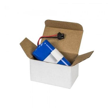 Batería de repuesto gamas conga y conga slim