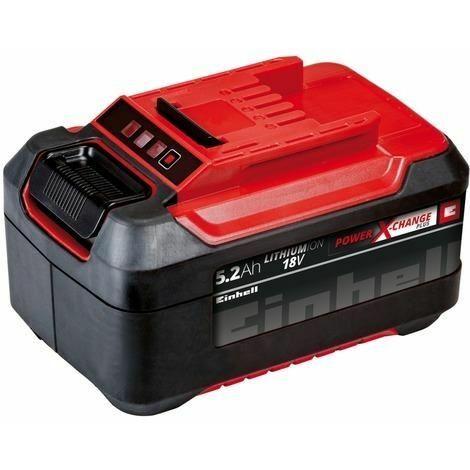 Batería de repuesto Power-x change 18 V 5.2Ah Einhell