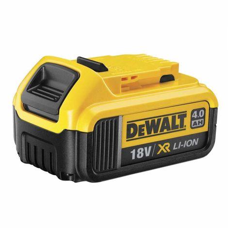 Batería DeWALT DCB182 18V 4,0 Ah