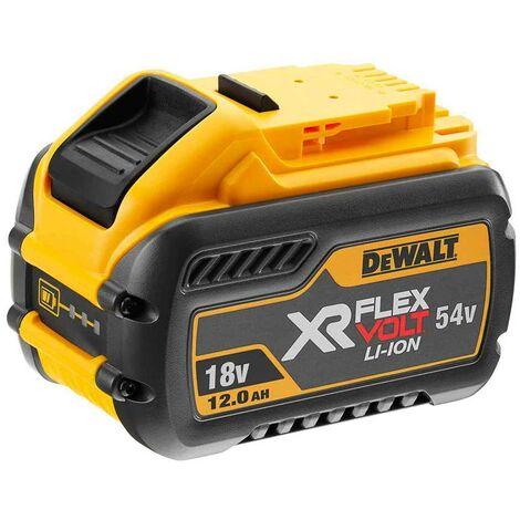 Batería DeWALT DCB548 XR FlexVolt 18V/54V 12,0 Ah