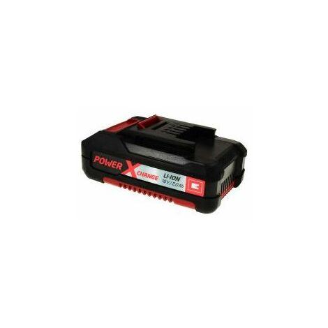 """main image of """"Bateria repuesto 18V 2Ah 30 min - EINHELL - Ref: 4511395"""""""