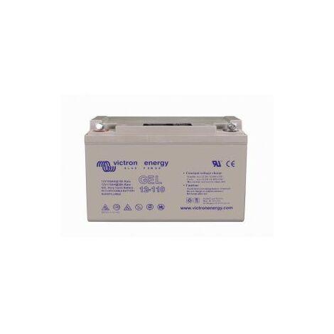 Batería gel 12V 110AH VICTRON
