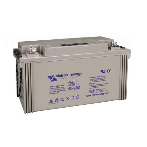 Batería gel 12V 130AH VICTRON
