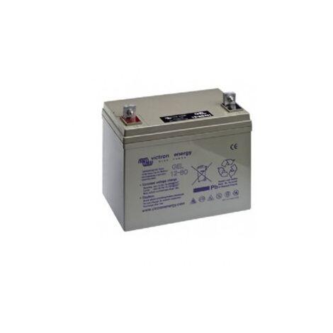Batería gel 12V 60Ah Victron