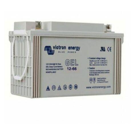 Batería gel 12V 66AH VICTRON