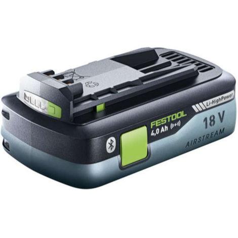 Batería HighPower BP 18 Li 4,0 HPC-ASI Festool
