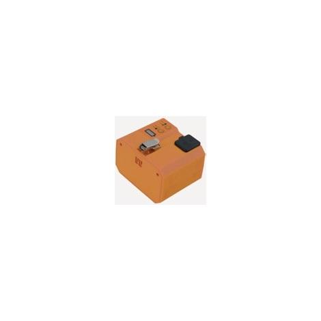 Batería Litio 7,4V para foco LED 10W - Metalworks
