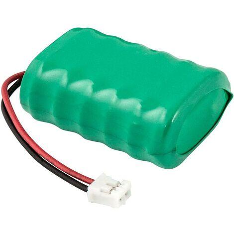 Batería mando collar de adiestramiento Petsafe SportDOG 7,2V 150mA NiMh 24,0x16,0x35,5mm