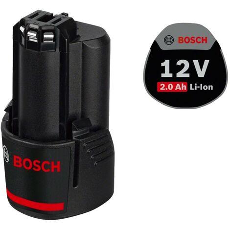 Batería O-Pack Hd 12V: 2,6Ah: Nimh - Bosch