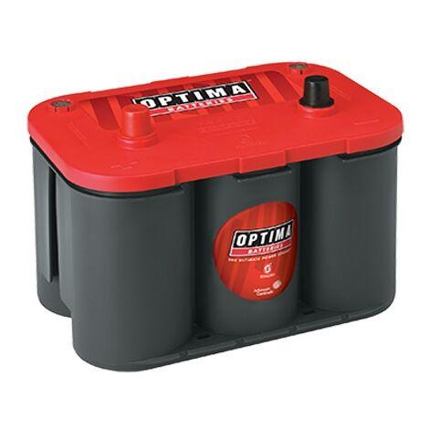 Batería Optima RT C 4.2 AGM Redtop®
