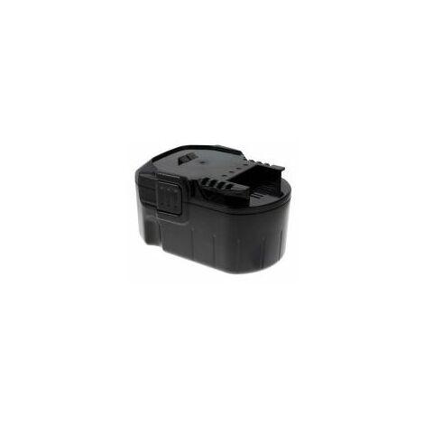 Batería para AEG atornillador BS 14-G 3000mAh NiMH