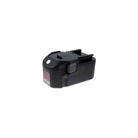 Batería para AEG atornillador BS 18C 2000mAh NiMH