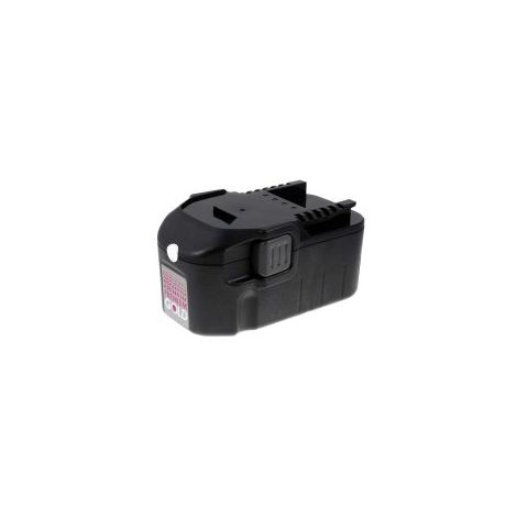 Batería para AEG atornillador BS 18G 3000mAh NiMH