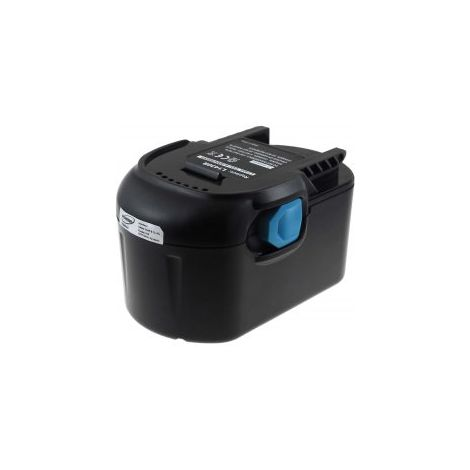 Batería para AEG Atornillador de impacto BSS 14 4000mAh