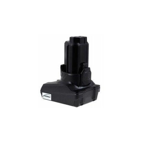 Batería para AEG Atornillador de impacto portátil BSS12C