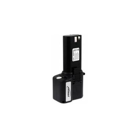 Batería para AEG Destornillador eléctrico ABS13 (2. Generación) 3000mAh