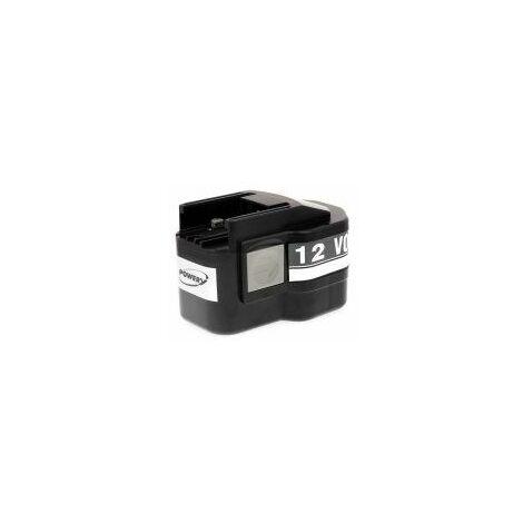 Batería para AEG Linterna / Lámpara portátil PL Option 3000mAh NiMH