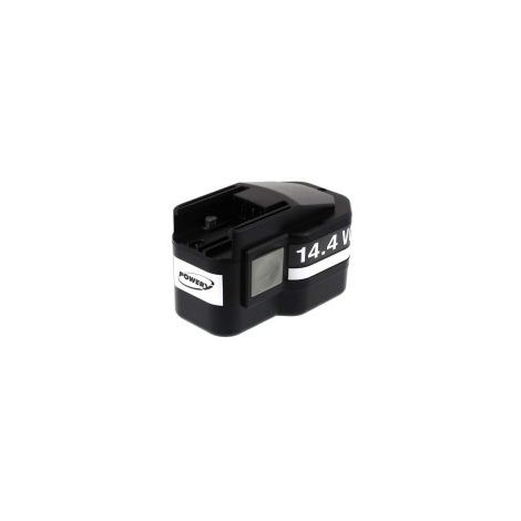 Batería para AEG Sierra caladora pendular PJX14.4PP/1 3000mAh NiMH