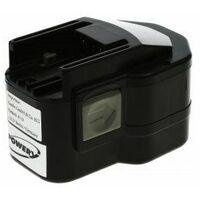 Batería para AEG Taladro BS12X