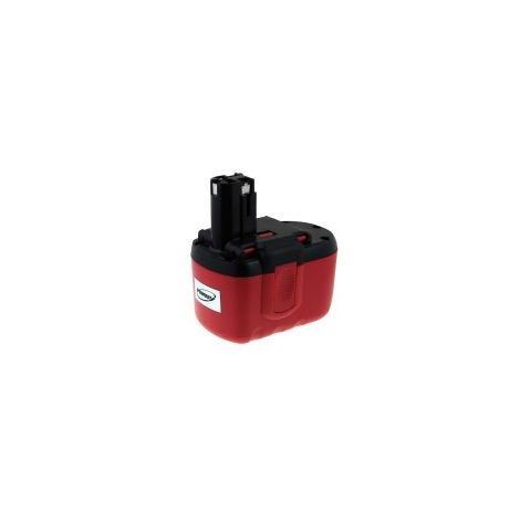 Batería para Bosch 24V 2000mAh NiMH (O-Pack)