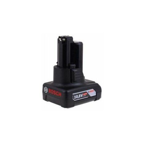 Batería para Bosch Atornillador de impacto GDR 10,8 V-Li Original