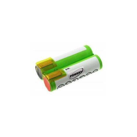 Batería para Bosch Atornillador IXO
