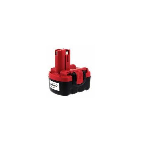 Batería para Bosch Cortacésped Art 23 14,4V-3000mAh NiMH O-Pack
