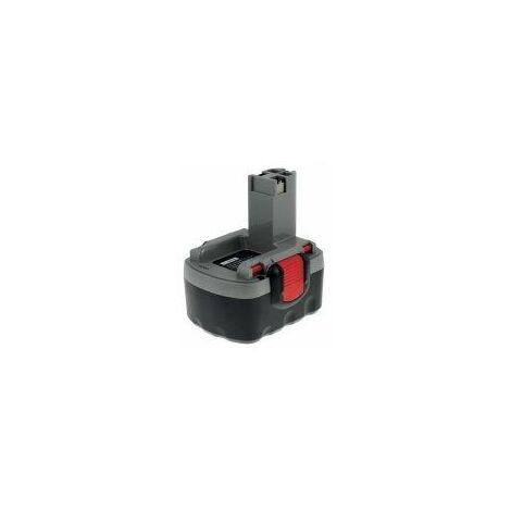 Batería para Bosch Cortacésped Art 23 14,4V-3000mAh NiMH O-Pack Celdas Japonesas